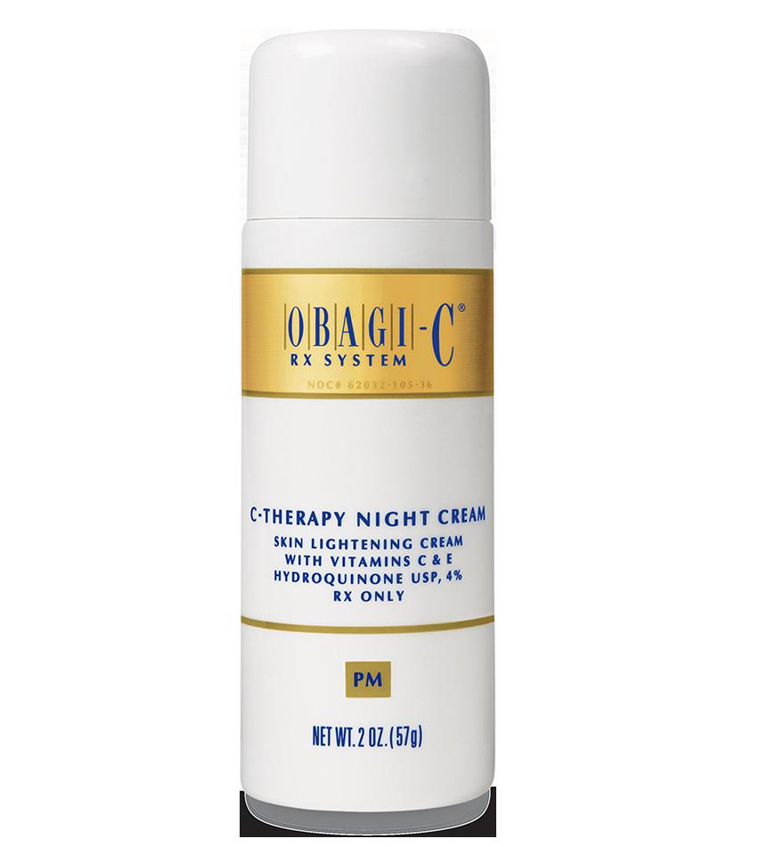 Obagi-C® Rx C-Therapy Night Cream