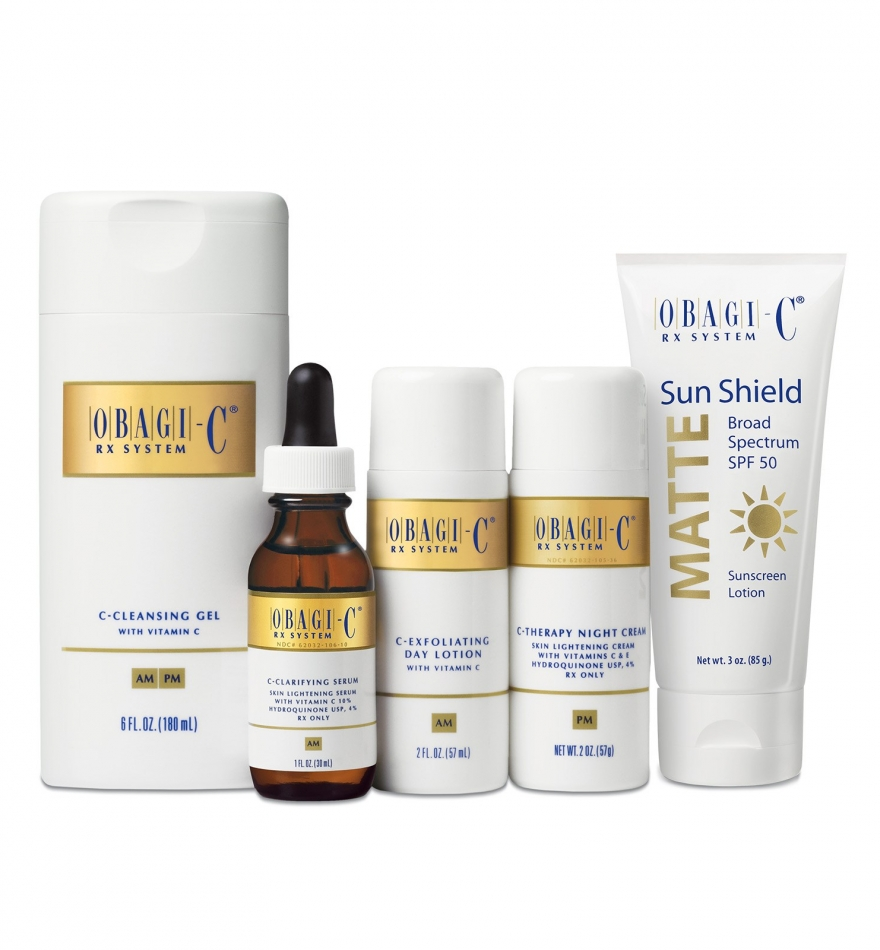 Obagi-C® Rx System - Normal to Dry