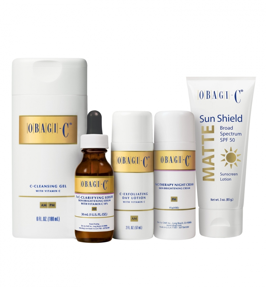 Obagi-C® Fx System - Normal to Dry