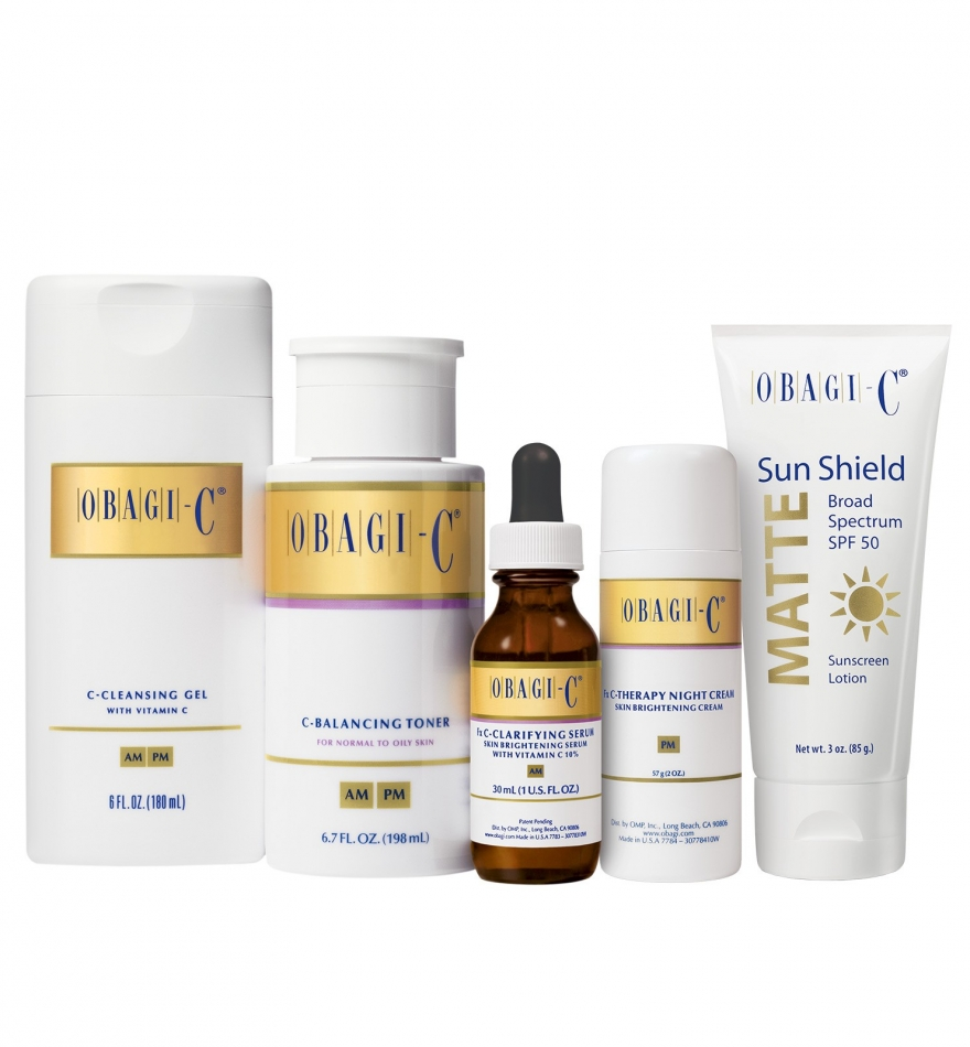 Obagi-C® Fx System - Normal to Oily