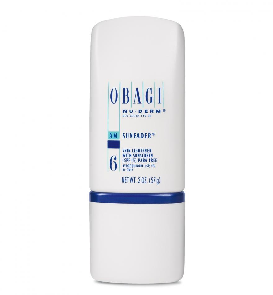Obagi Nu-Derm® Sunfader®