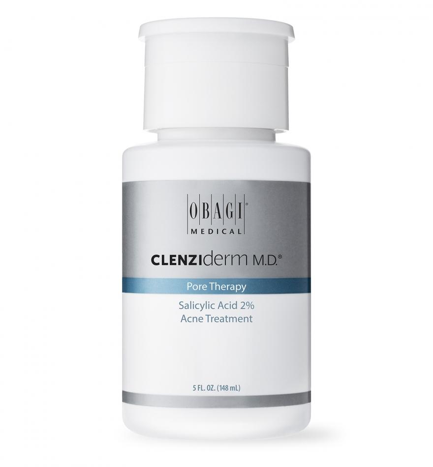 CLENZIderm M.D.® Pore Therapy