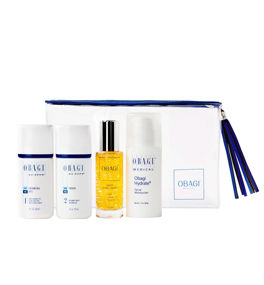 Obagi® Radiance Gift Set