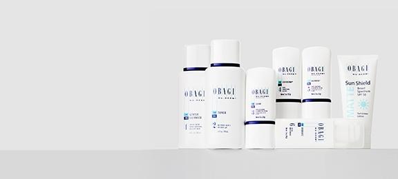Obagi Nu-Derm® Systems