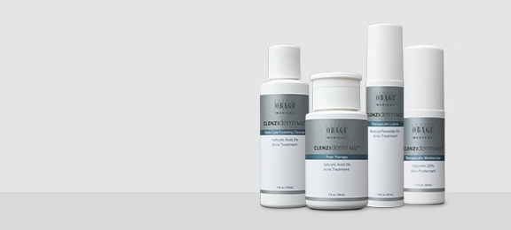 CLENZIderm M.D.® Systems